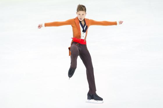 Андрей КУТОВОЙ — бронзовый призер 3 этапа Кубка России!